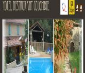 hotel logis colombie, gorses
