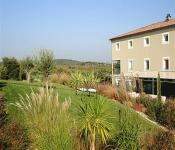 hotel logis le gardon, collias