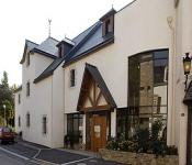 hotel logis l'auberge, auray