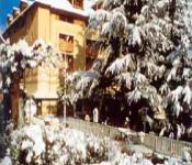 residence odalys le grand chalet, brides-les-bains