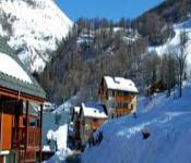 residence odalys les roches fleuries, valloire