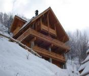 residence odalys chalet la grande ourse, valloire