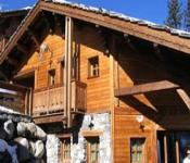 residence odalys chalet alpinum****, courchevel