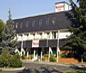 hotel all seasons  parc des expositions villepinte, roissy-en-france