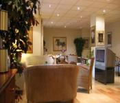 residence residhotel les coralynes, mougins