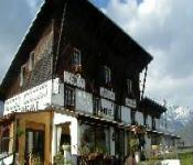 hotel l ours blanc, allos