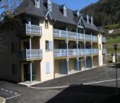 hotel residence les trois vallees, arreau