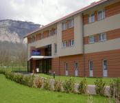 hebergement express by holiday inn grenoble - bernin, bernin