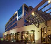 hotel novotel convention et wellness roissy cdg, roissy-en-france