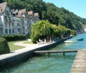 residence beau rivage, annecy